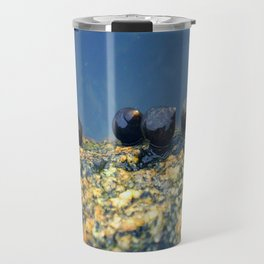 Periwinkles Travel Mug