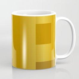 Gold paths Coffee Mug