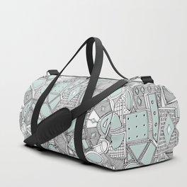RAZZ BW ICE Duffle Bag