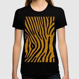 Chocolat Zebra T-shirt