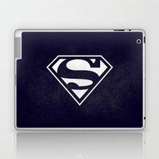 Superman Laptop & iPad Skin