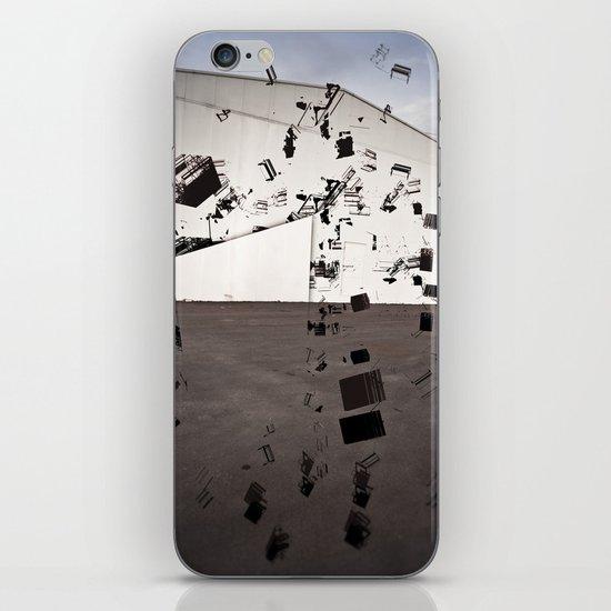 Partsa iPhone & iPod Skin