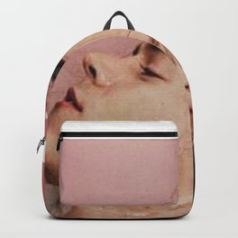 Harry styles Backpack