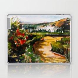 Gardens of La Alhambra Laptop & iPad Skin