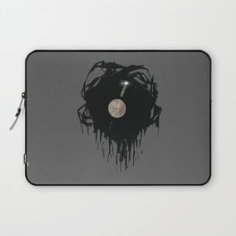 DISTORTED SOUNDS Laptop Sleeve