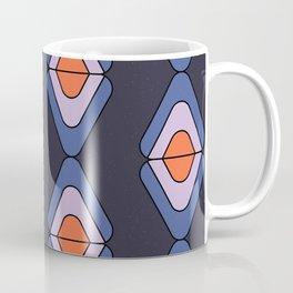 Rough space Diamonds #550 Coffee Mug