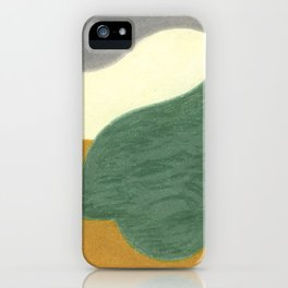 The Onion Soup Car iPhone Case