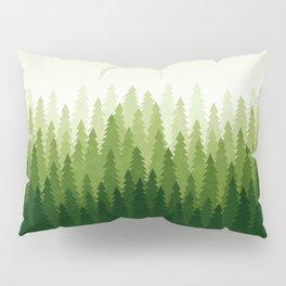 C1.3 Pine Gradient Pillow Sham