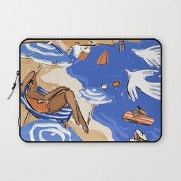Capri, Italia Laptop Sleeve