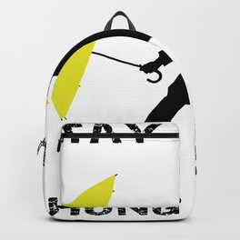 Hong Kong Stay Strong Backpack