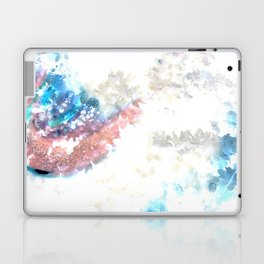 Witch Garden Laptop & iPad Skin