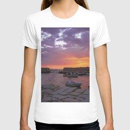 Lanescove Sunset T-shirt
