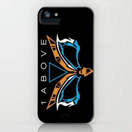 Graff Owl iPhone Case