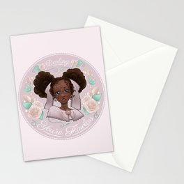 Darling, You're Flawless Stationery Cards