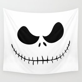 The Nightmare Before Christmas - Jack Skellington Wall Tapestry