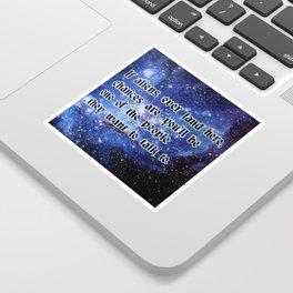 ALIENZ Sticker