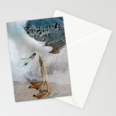 Fantasy Seagull Stationery Cards