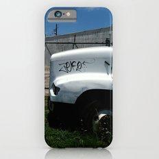 a.b.n. iPhone 6s Slim Case