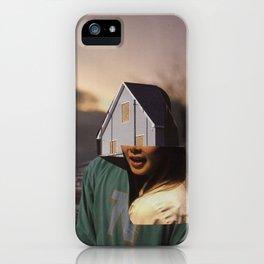 Fail #1 iPhone Case