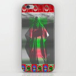 DJAZAIR  iPhone Skin