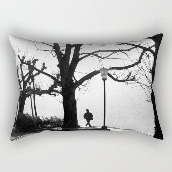 Salzburg No1 Rectangular Pillow