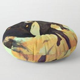Guardian Floor Pillow