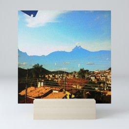 Sincerity Mini Art Print