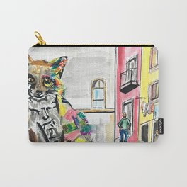 Piece of Portugal Carry-All Pouch