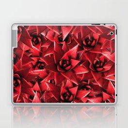 Lusty Crown of Thorns Laptop & iPad Skin