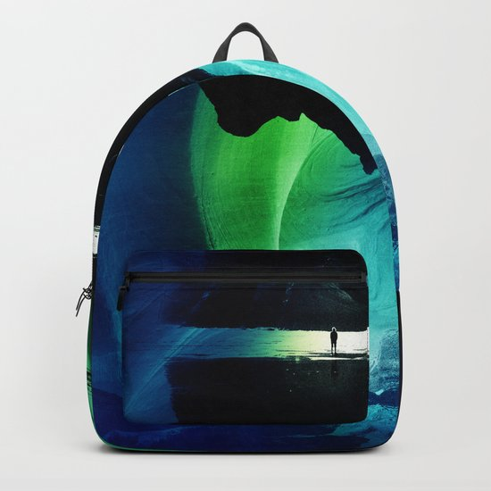 Can`n let you go Backpack