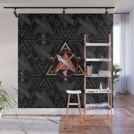 Kali - Eskrima - Arnis,  Filipino Martial Arts, fight stick, Wall Mural