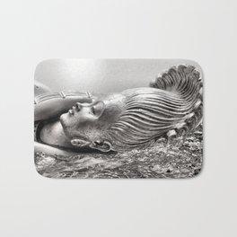 Birth of Venus reprise Bath Mat