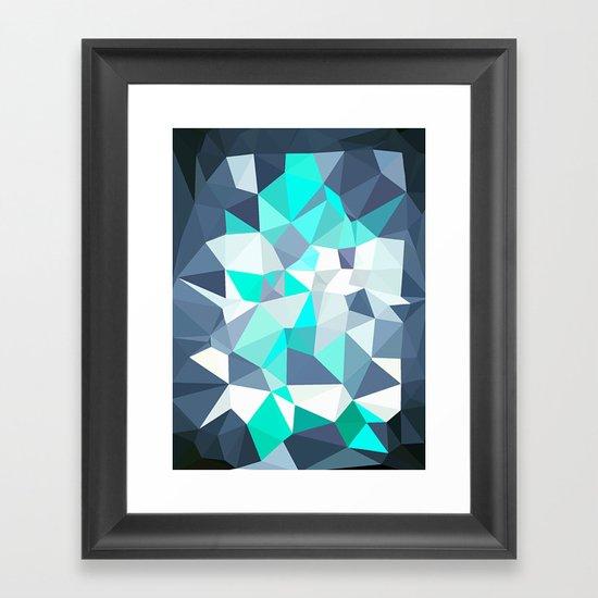 _xlyte_ Framed Art Print