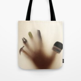 Handy hand Tote Bag