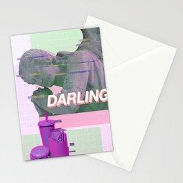 D4RL1NG Stationery Cards