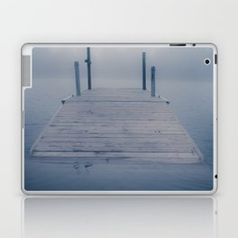 Bridge over troubled water Laptop & iPad Skin