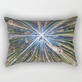 Bamboo!!! Rectangular Pillow