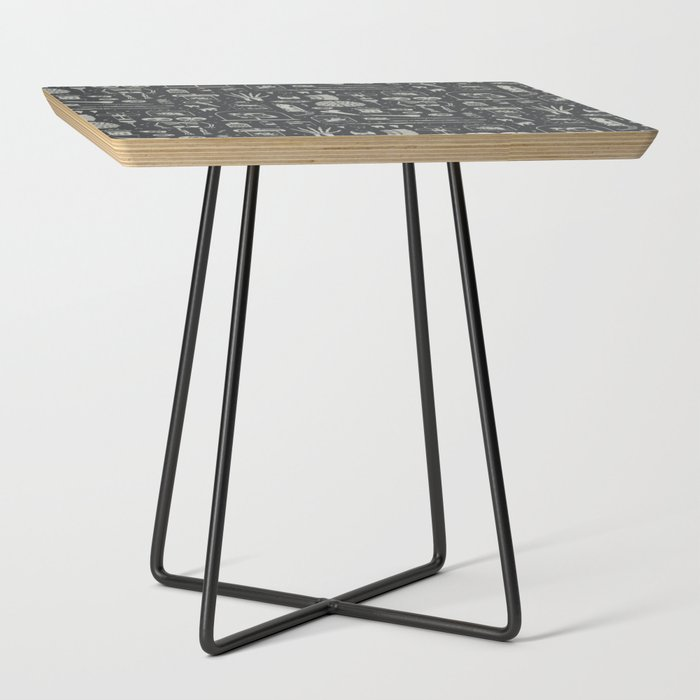 Oddities_Xray_Side_Table_by_Camille_Chew__Black__Square