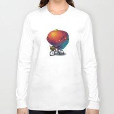 Bike Monster 2 Long Sleeve T-shirt