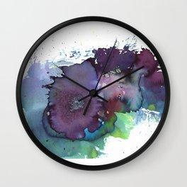 Kosher Wall Clock