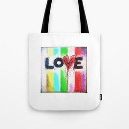#DigitalLove Tote Bag