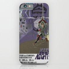 Geek Night:IV The Return of the Geek Slim Case iPhone 6s