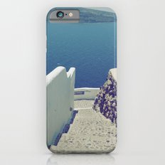 Santorini Stairs III iPhone 6s Slim Case