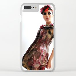 Spring Armor Clear iPhone Case
