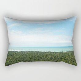 nature design Rectangular Pillow