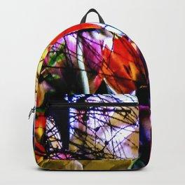 Tulip Wonderment Backpack