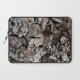 The barking tree Laptop Sleeve