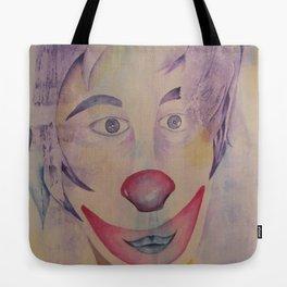 Claude Tote Bag