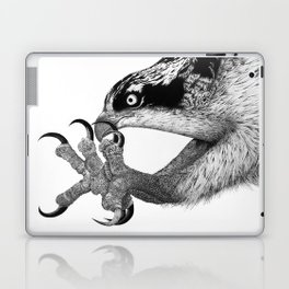 Committed Laptop & iPad Skin