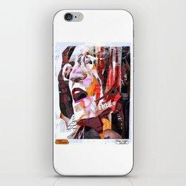 Cool Ages II iPhone Skin